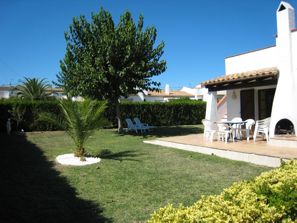 023 Casa Romana Casa adosada Costa Brava Estartit (L´)