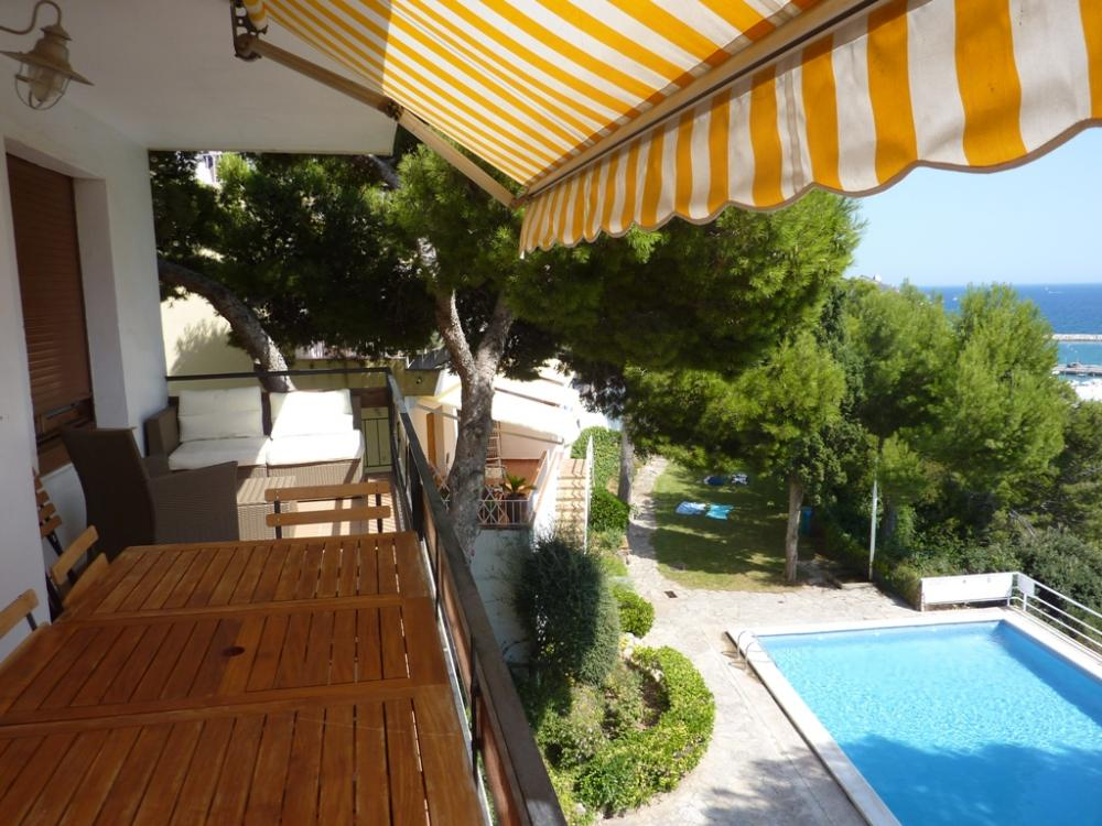 024 Catarina Uno Appartement Costa Brava Estartit (L´)