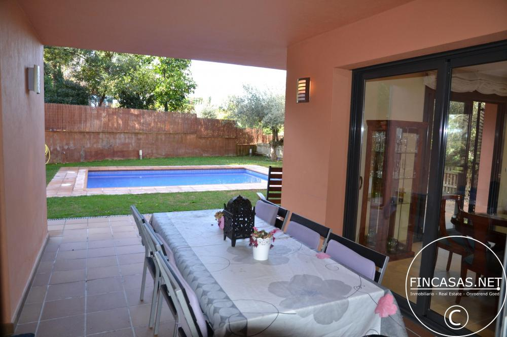 081 Ref 081 Casa aislada / Villa Costa Brava Pals