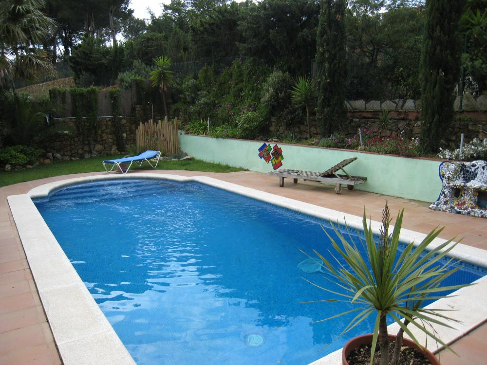 082 Ref 082 Casa aislada / Villa Costa Brava Pals