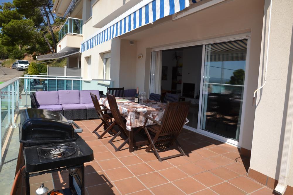 083 Ref 083 Casa adosada Costa Brava Estartit (L´)