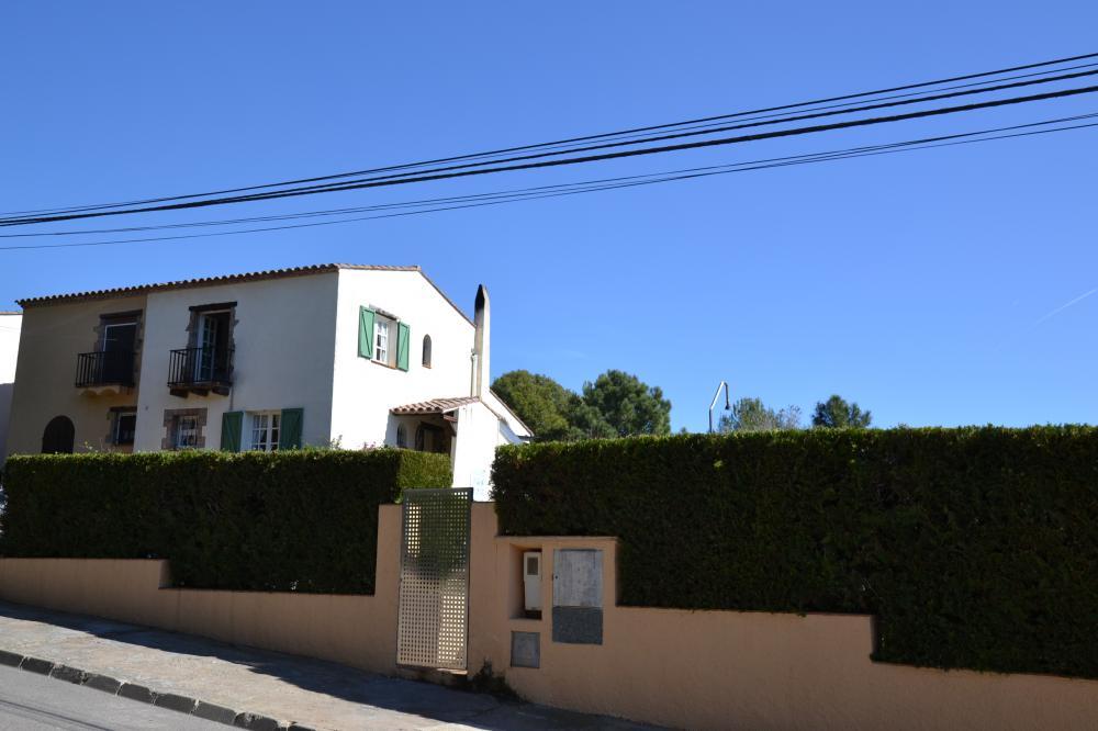086 Ref 086 Casa adosada Costa Brava Estartit (L´)