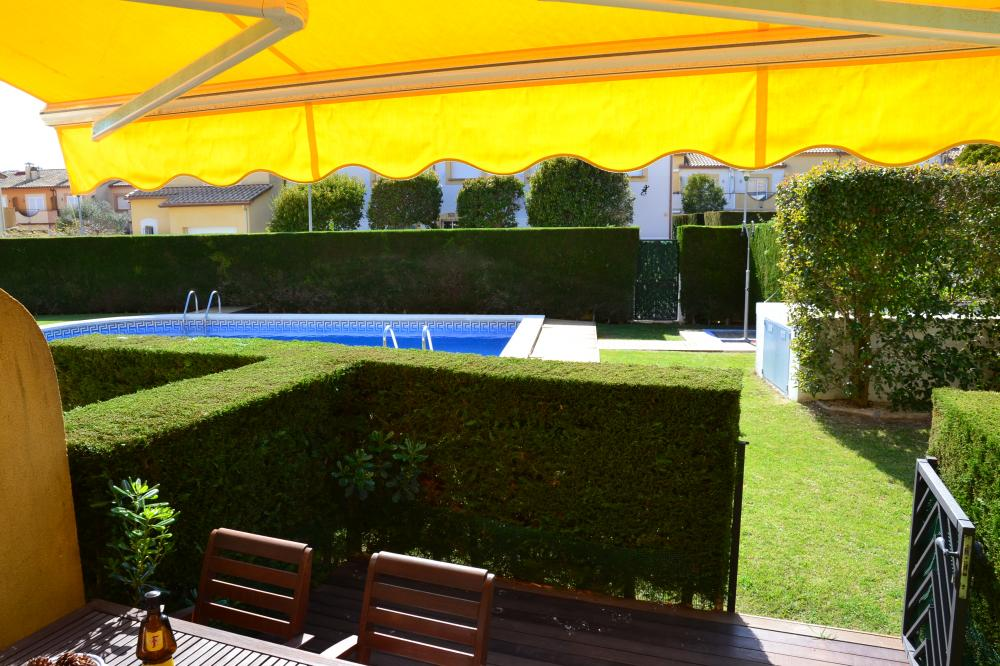 097 Ref 097 Semi-detached house Costa Brava Estartit (L´)