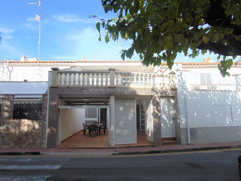 116-4 C/ Sard Casa de pueblo  Sant Antoni de Calonge