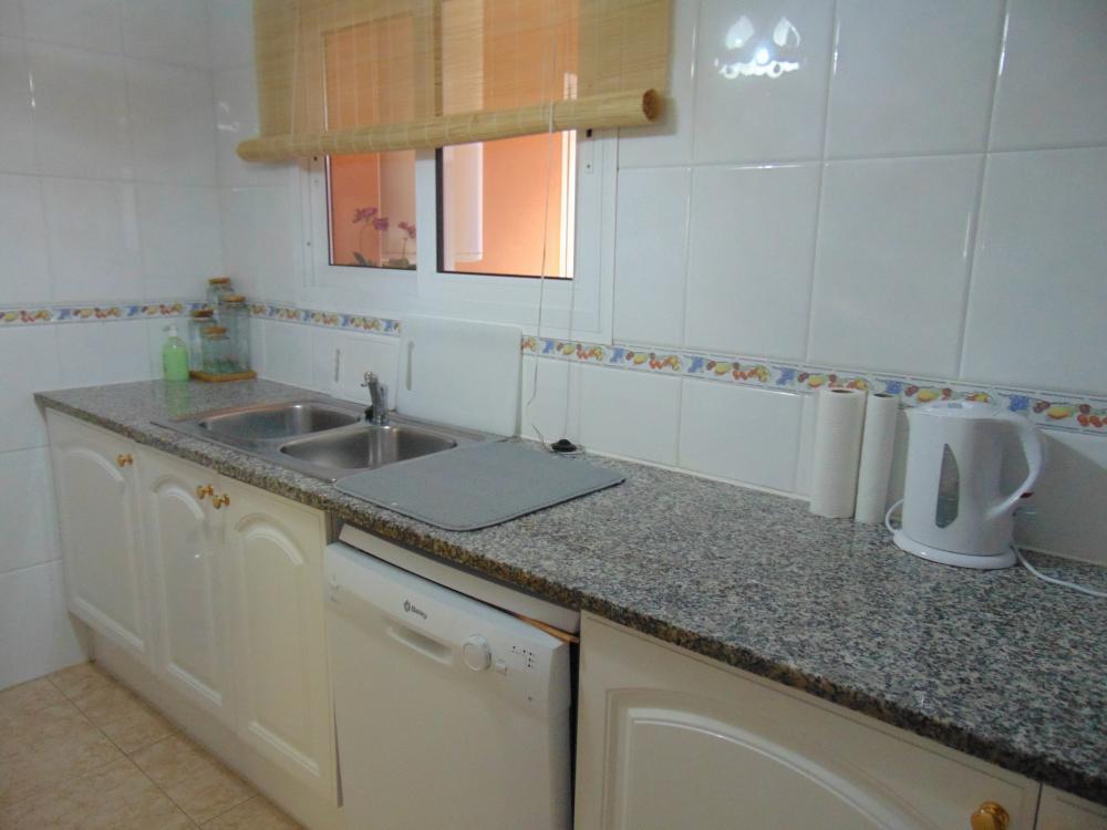 124-2 EDIFICI ANNA II Apartamento Centre Sant Antoni de Calonge