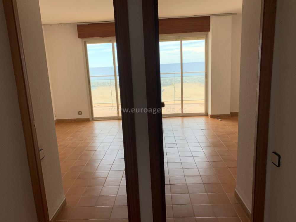 131-3 EDIFICI LA PROA Apartamento Passeig Josep Mundet Sant Antoni de Calonge