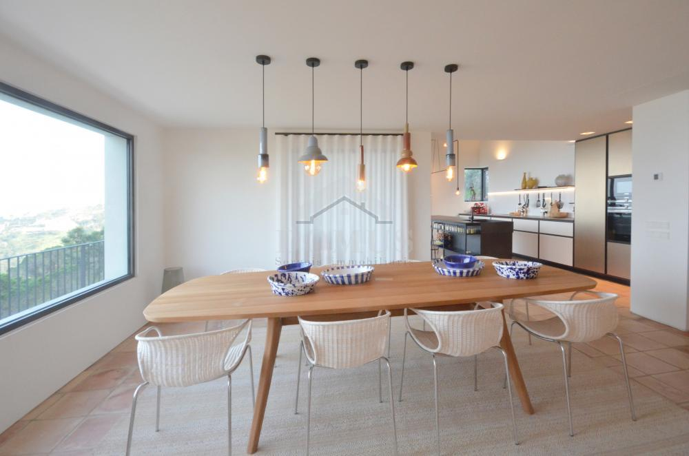 279 Casa Mitg-Jorn Villa privée / Villa Sa Tuna Begur