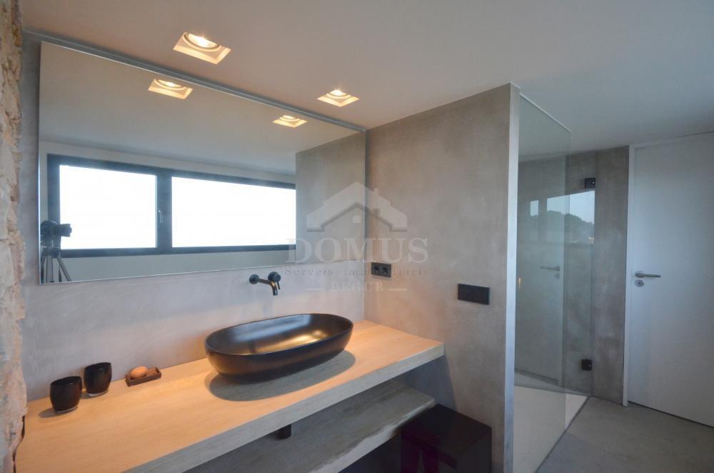 279 Casa Mitg-Jorn Casa aislada / Villa Sa Tuna Begur