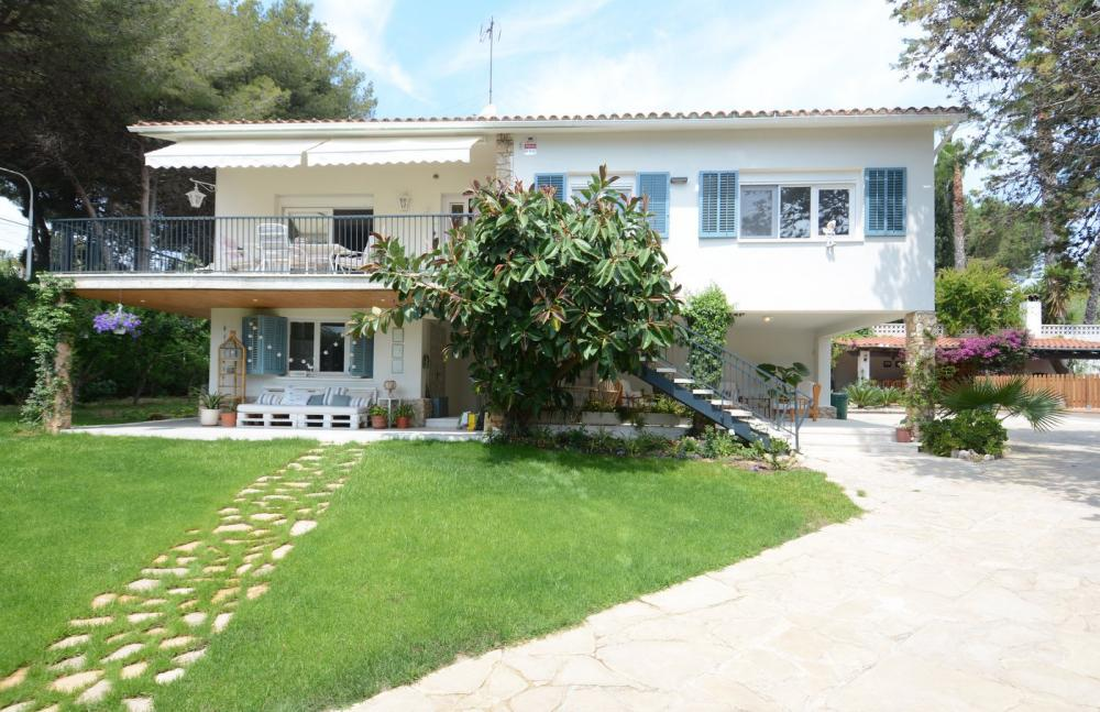 ARMIMO1 Mimoses, 1 Casa aislada / Villa Zona Platja Roda de Bará