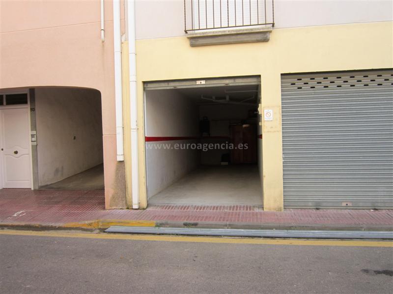 600 C/ Artur Mundet Aparcamiento Zona centre Sant Antoni de Calonge