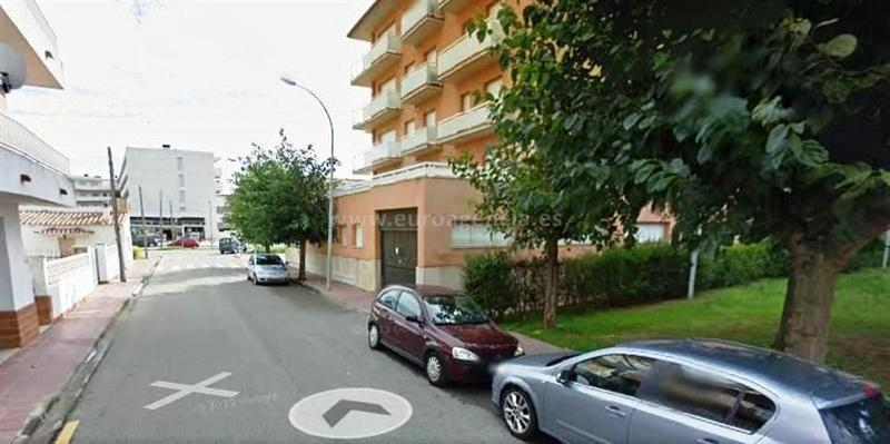 603 PLAZA DE PARKING DOBLE Aparcamiento  Sant Antoni de Calonge