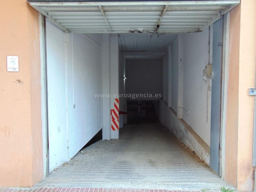 620 Avinguda Costa Brava Aparcamiento Zona centre Sant Antoni de Calonge