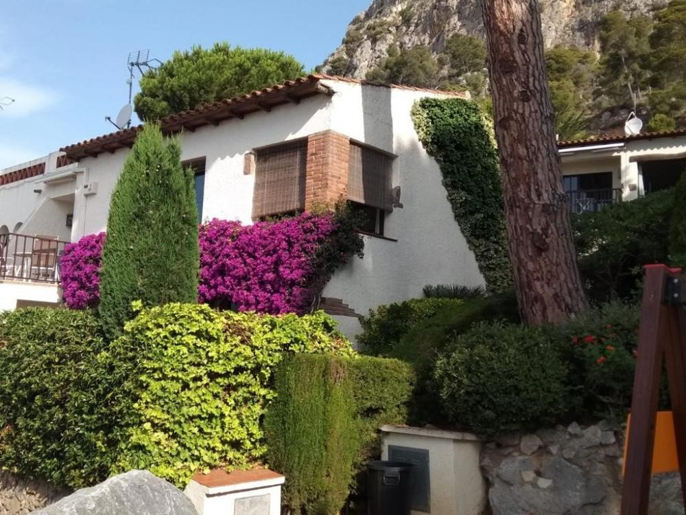 114 Moladera Casa adosada Costa Brava Estartit (L´)