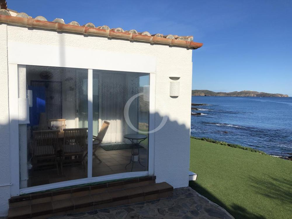 EP-19020 Casa a primera línia de mar Villa privée / Villa Cadaqués