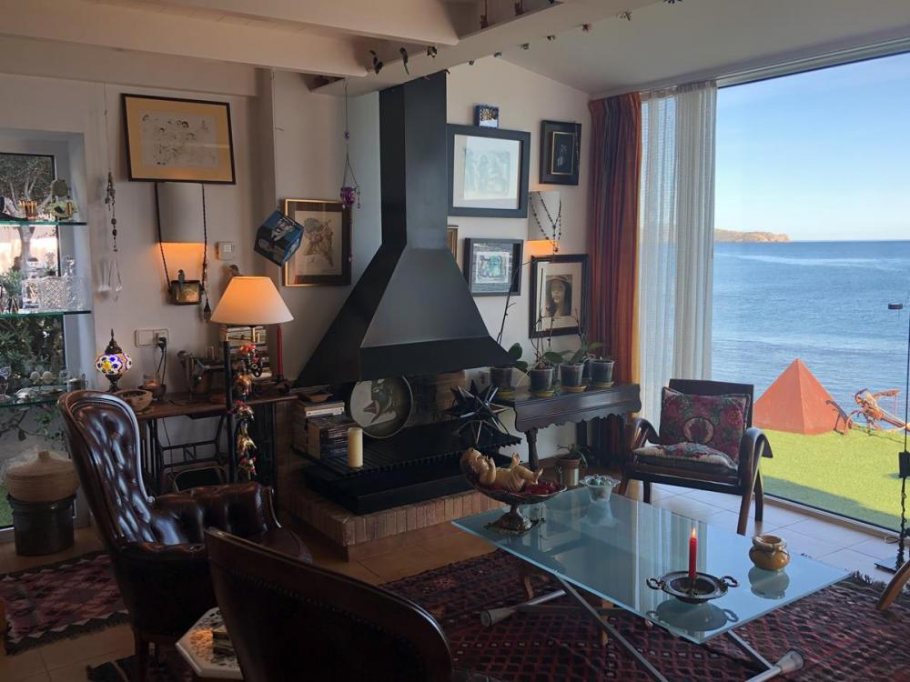 EP-19020 Casa a primera línia de mar Casa aislada / Villa  Cadaqués