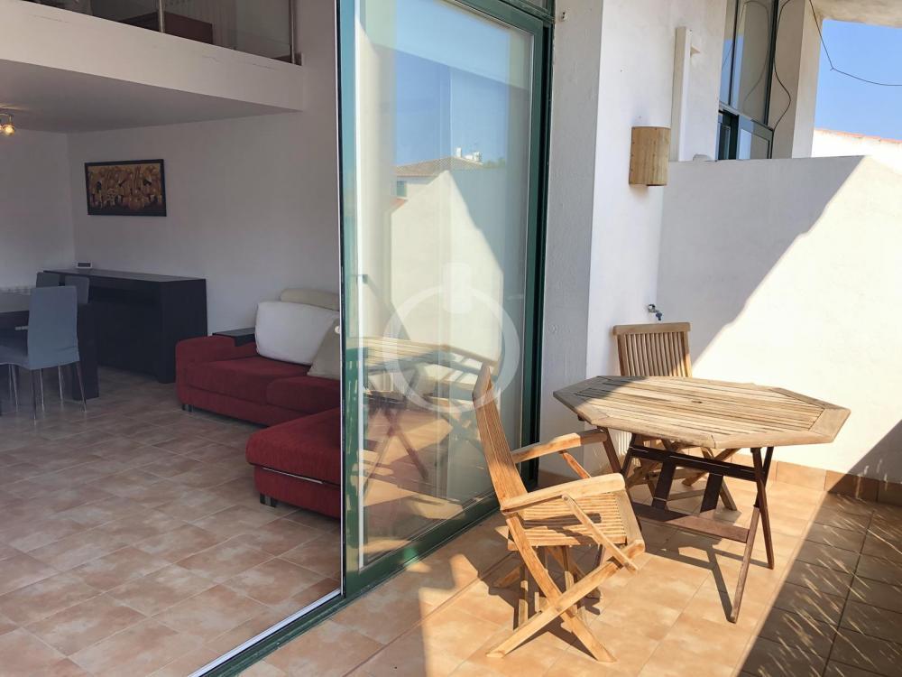 EP-19029 Casa assolellada amb garatge Casa adosada Cadaqués