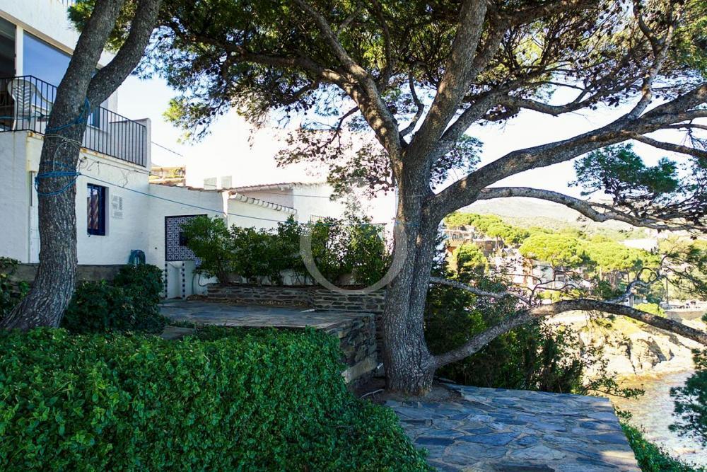 EP-19024 Casa idílica sobre el mar Casa aislada / Villa Cadaqués