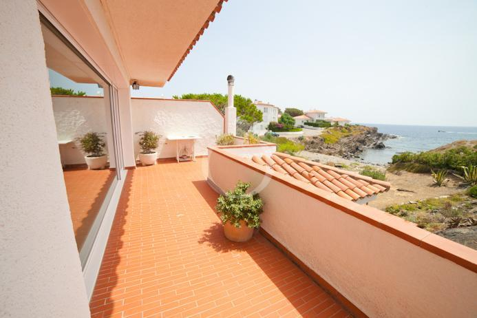 EP-19021 Casa privilegiada amb vistes al mar Casa aïllada / Villa Cadaqués