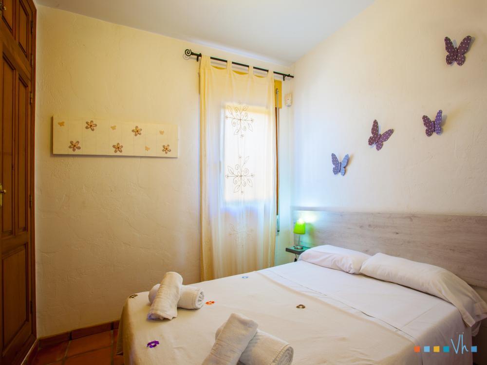 081 MARIPOSA Отдельный дом / Villa Costa Blanca Benissa