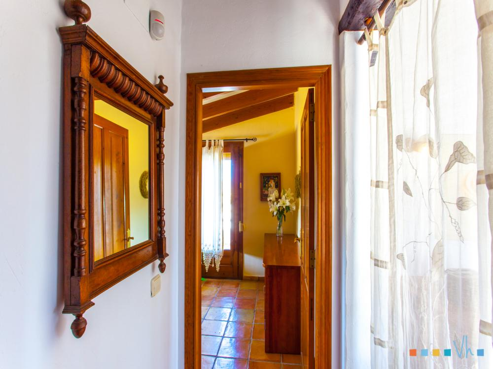 081 MARIPOSA Detached house / Villa Costa Blanca Benissa