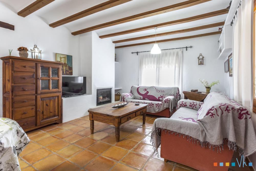081 MARIPOSA Casa aislada / Villa Costa Blanca Benissa