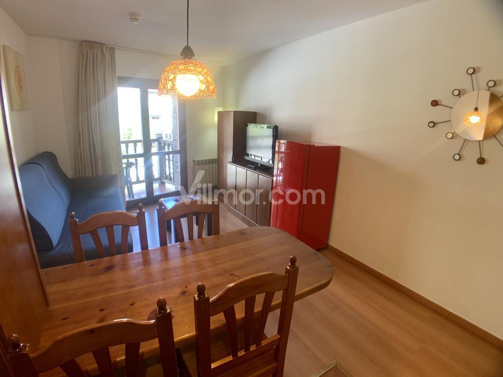 101 Apartamento Los Lagos Benasque Apartamento  Benasque