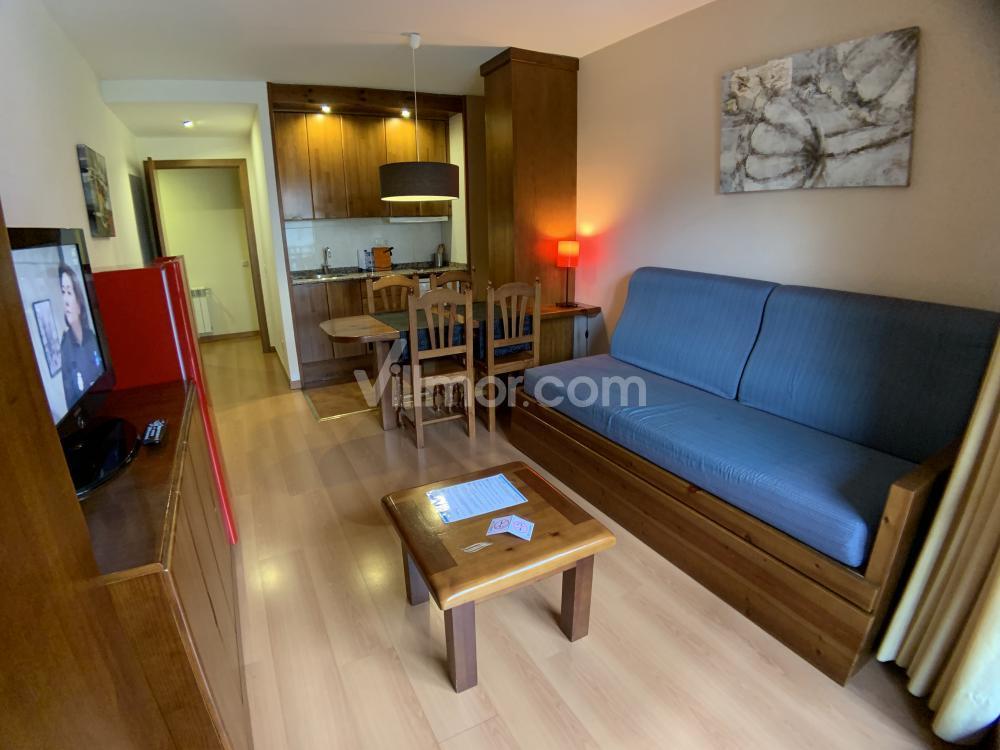 201 Apartamento Los Lagos Apartamento  Benasque