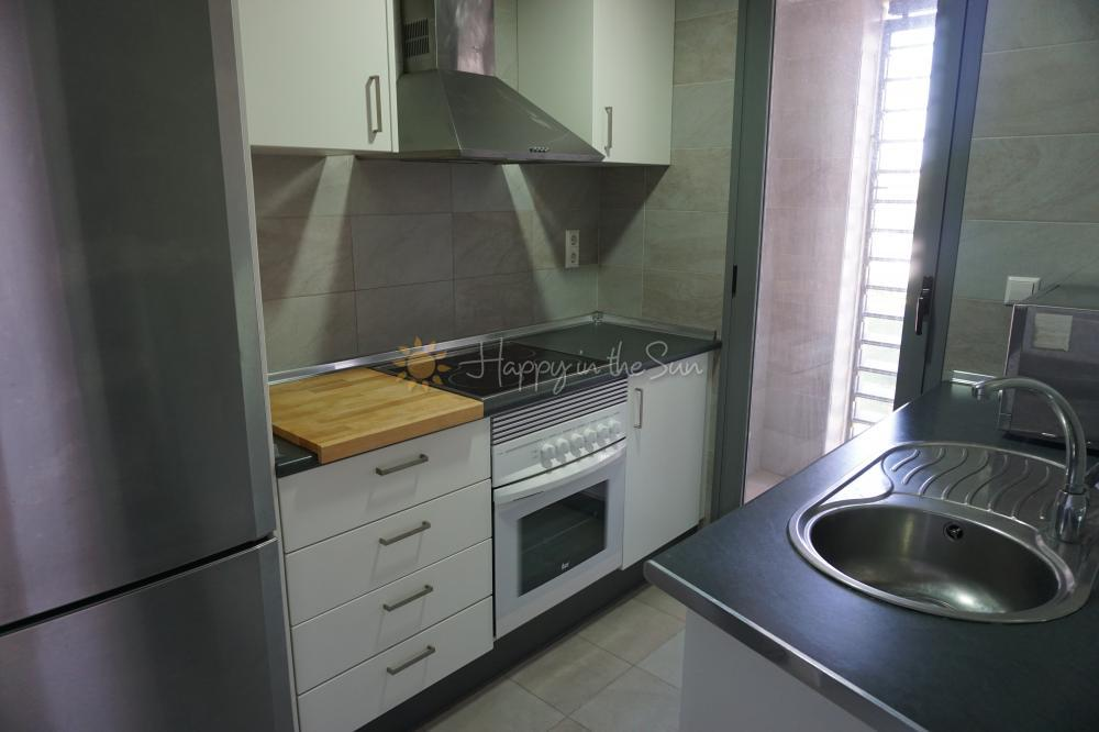 A018 El Vergel Apartment  El Verger / Vergel