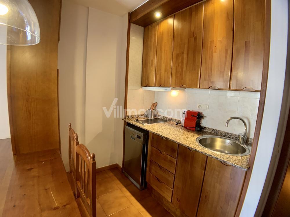 103 Benasque Apartamentos Los Lagos Apartamento  Benasque