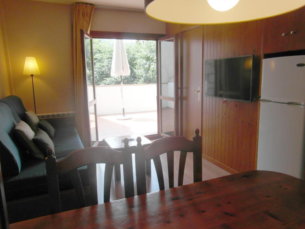 104 104 Los Lagos Apartamentos Apartment  Benasque
