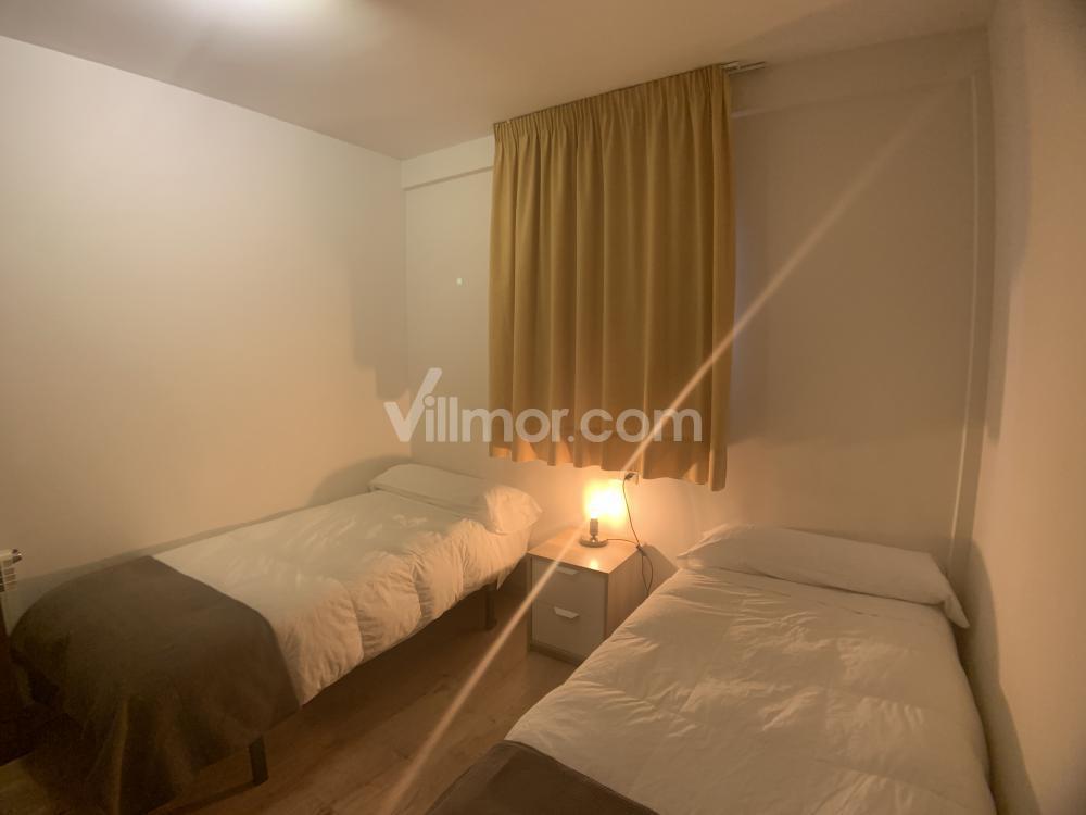 104 Piso en Los Lagos Apartment  Benasque