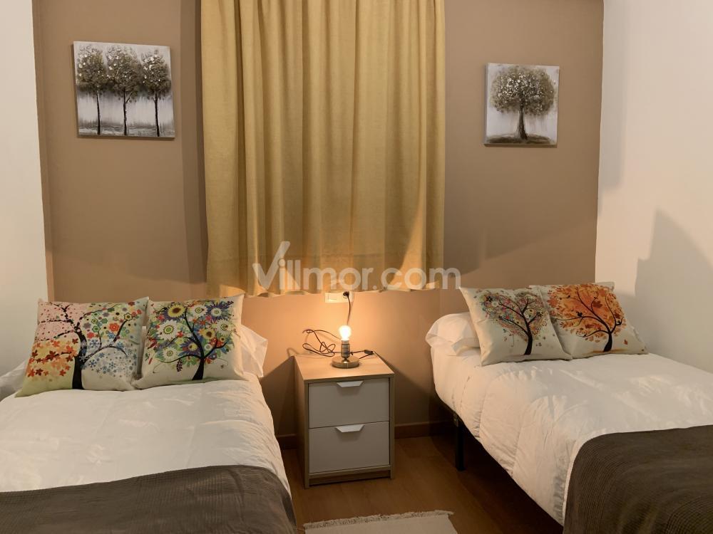 204 204 Apartamento Los Lagos Apartamento Benasque