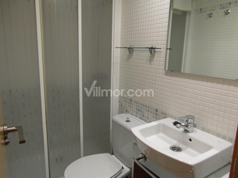 B06 B06 - Mayor, 22 - 1º Apartamento  Benasque