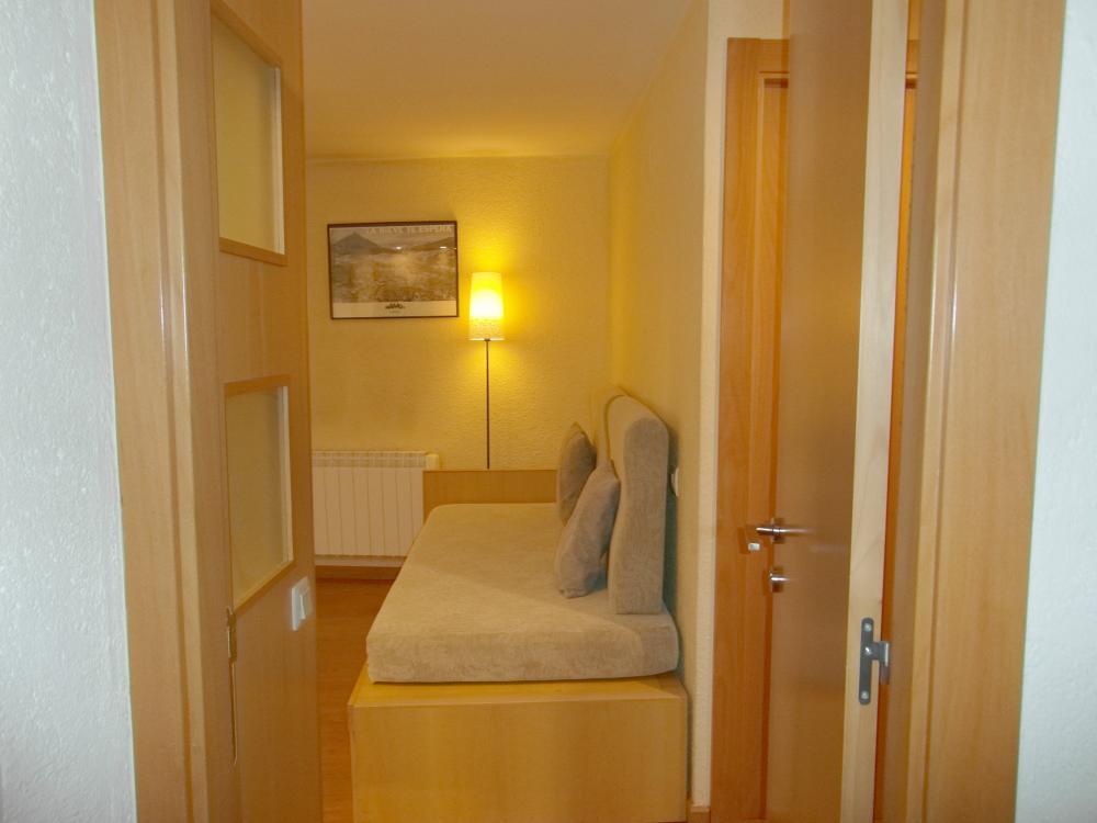 B07 B07 - Mayor 22, 2º Apartamento  Benasque