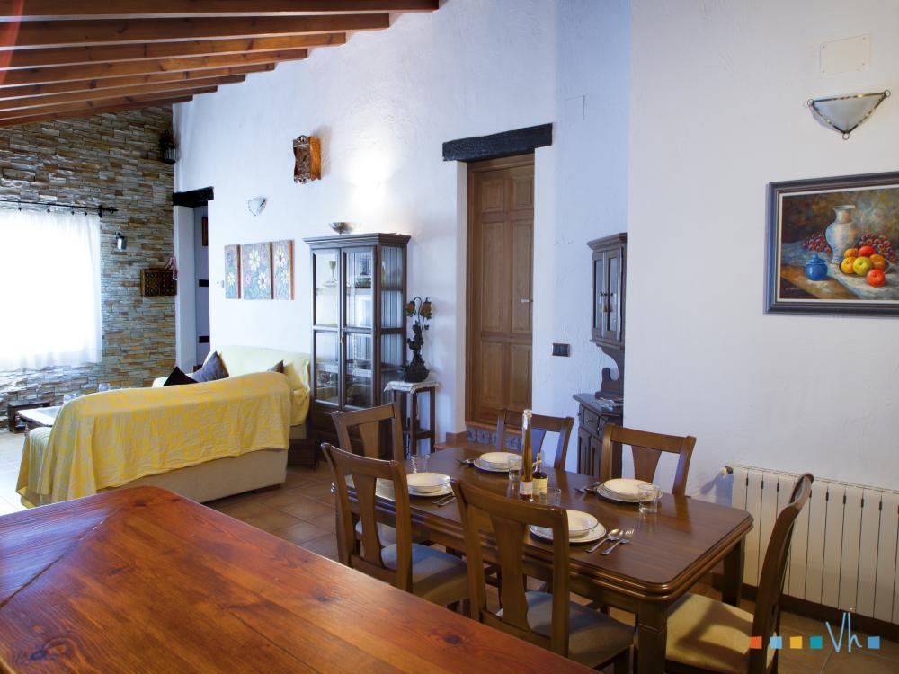 083 CASA LA PALMERA Отдельный дом / Villa Benissa