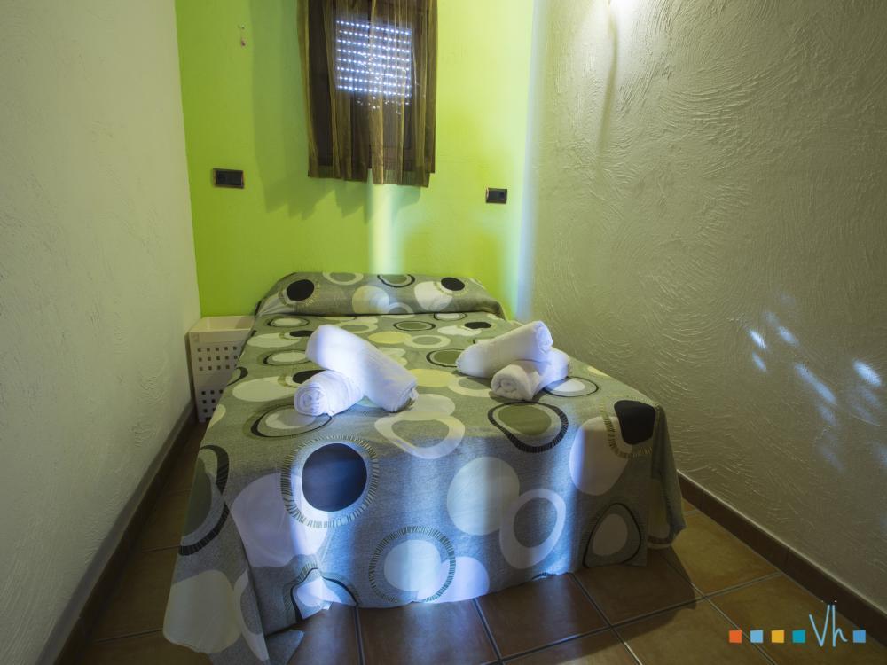 083 CASA LA PALMERA Casa aislada / Villa Benissa