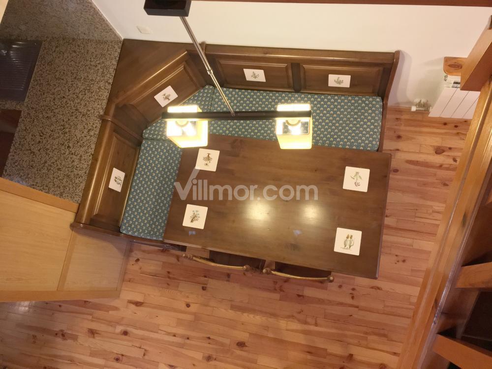 B16 B16 Dúplex en Edif. Ball Benás Apartamento  Benasque