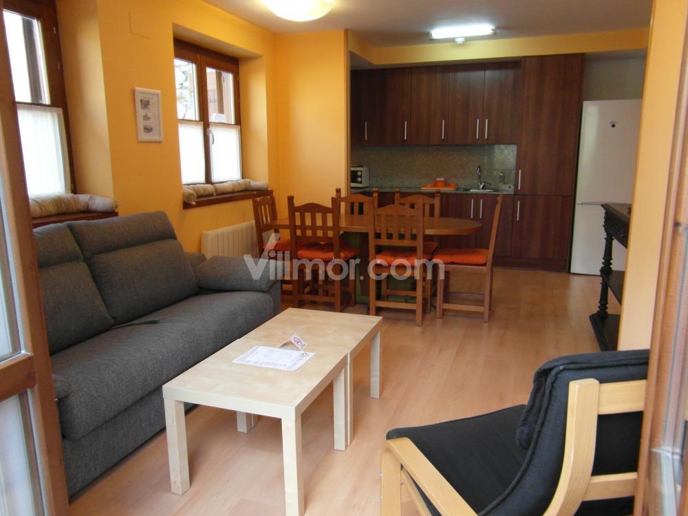 B17 B17 Urb. La Coma, 2º Apartment  Benasque