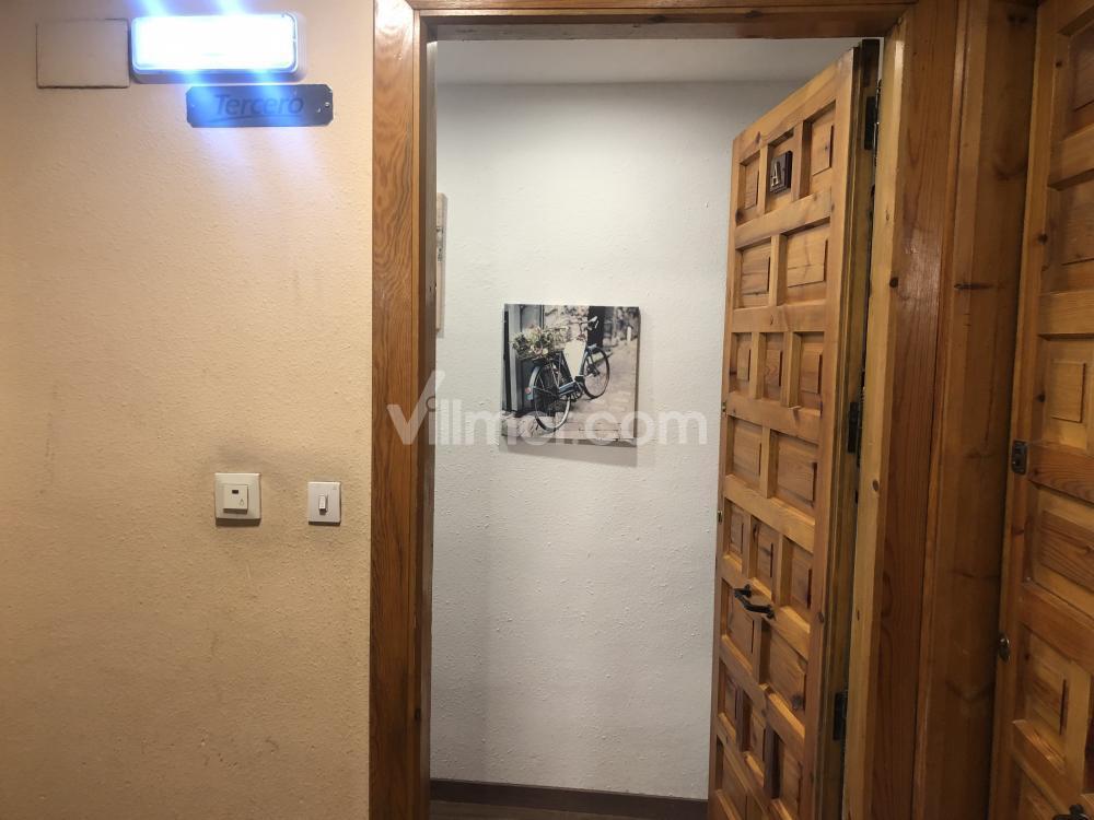 B26 B26 Los Tilos Apartamento  Benasque