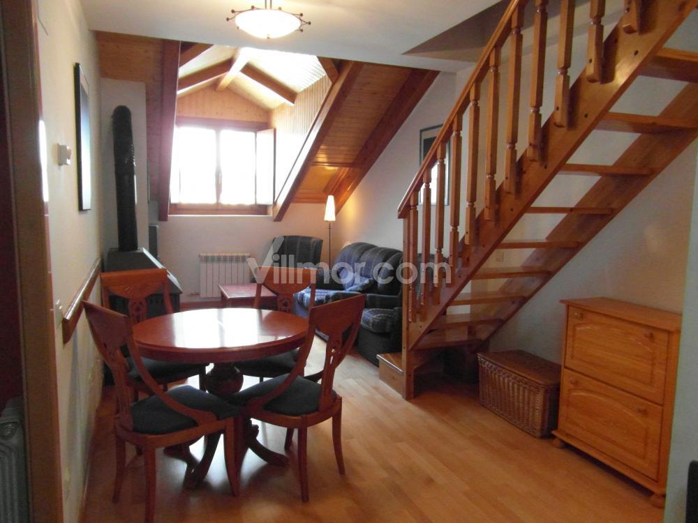 B47 B47 Casa Chispa Dúplex Apartamento  Benasque