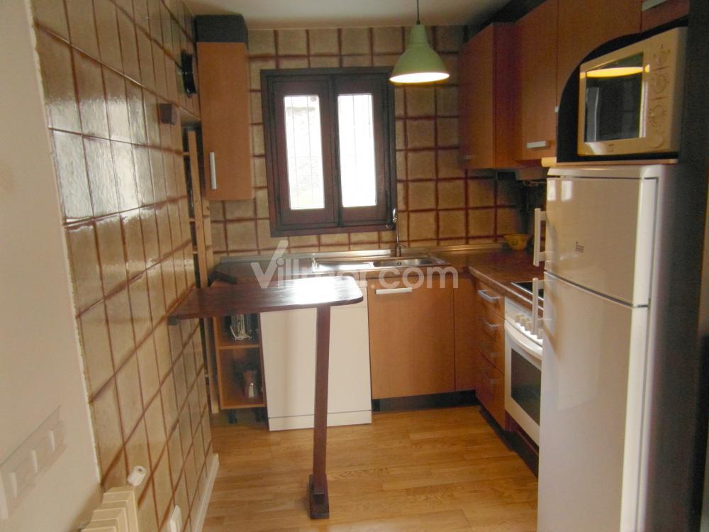 B29 B29 Casa en el Centro de Benasque Apartamento Benasque