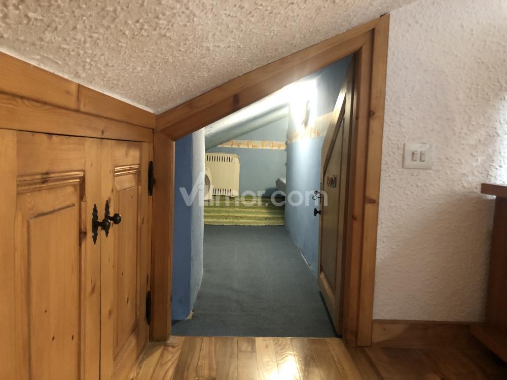 1-015 Buhardilla Edif. Los Tilos III Ático  Benasque