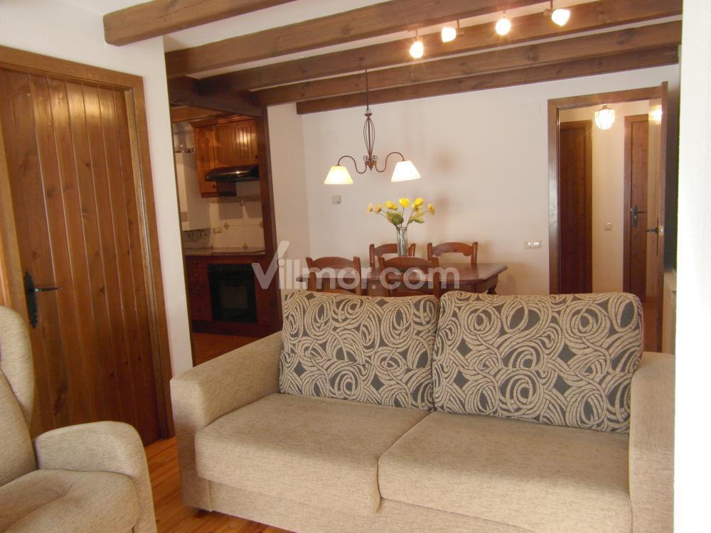 1-032 Apartamento en Edif. Nogueret Apartamento  Benasque