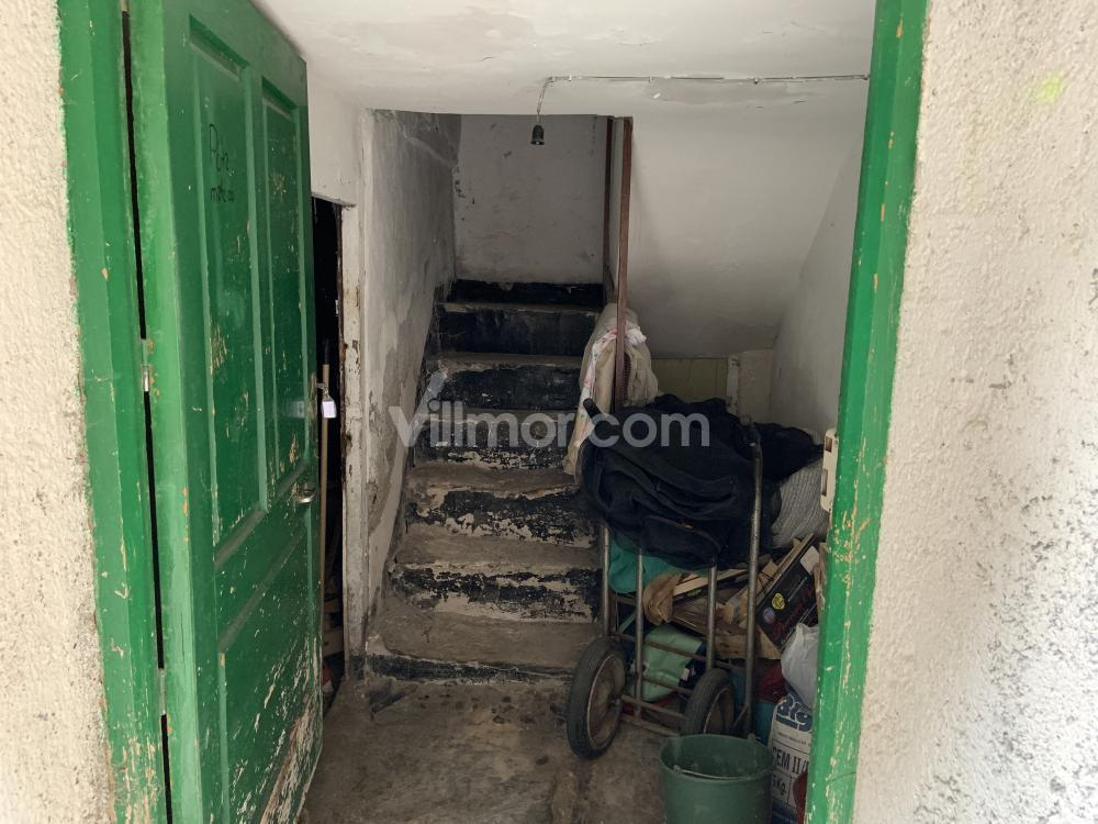 1-010 Casa a Rehabilitar en el Centro de Benasque Casa de pueblo  Benasque