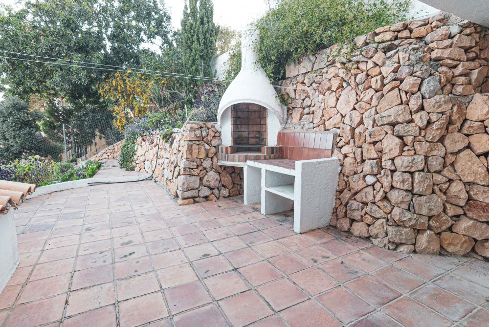 A004 ALTEA Detached house / Villa  Altea