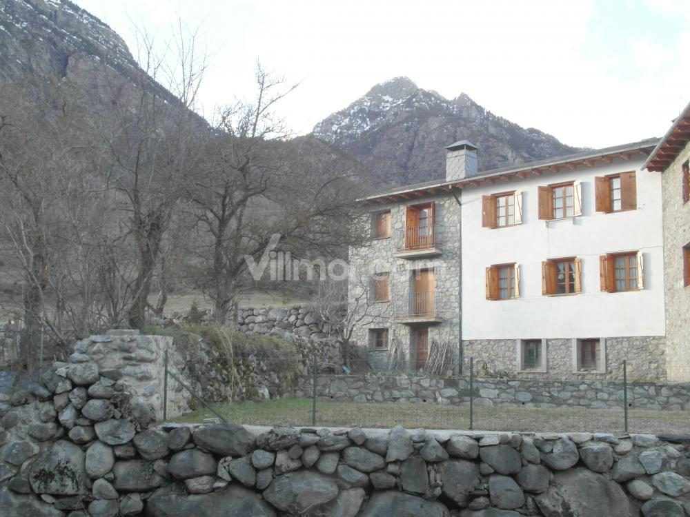 E03 Casa Rural Joaquina, 2 Apartamento Eriste