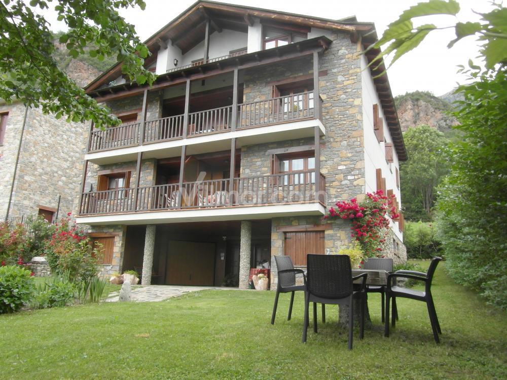 SH11 Casa Juan Manuel, 2 Apartment  Sahún
