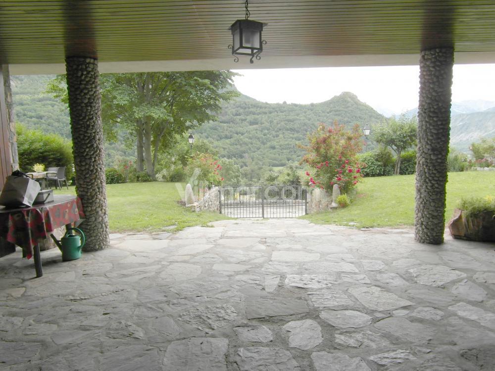 SH11 Casa Juan Manuel, 2 Apartamento Sahún