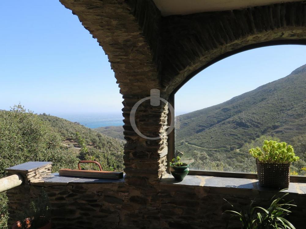 Exclusiva casa a Sa Perafita Detached house / Villa  Cadaqués