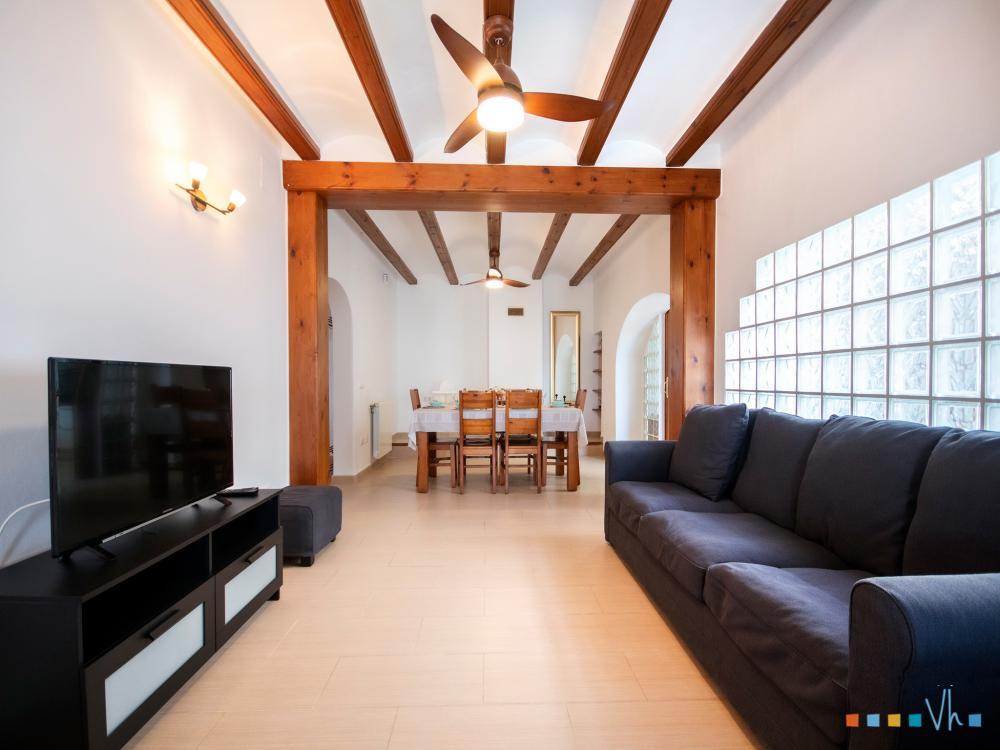085 New Sunset Отдельный дом / Villa Alicante Teulada